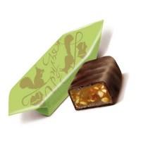 Конфеты   Грильяж в шоколадной глазури