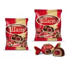 Конфеты «Шадо вишневое» с желейной начинкой
