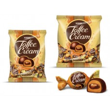 Конфеты «Toffee cream» какао