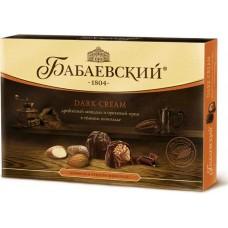 Бабаевский Дробленый миндаль и ореховый крем