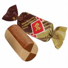 Батончики Рот Фронт  шоколадно сливочный вкус.