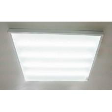 Светодиодные светильники 595х595