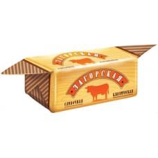 Конфеты весовые «Загорская сливочная».